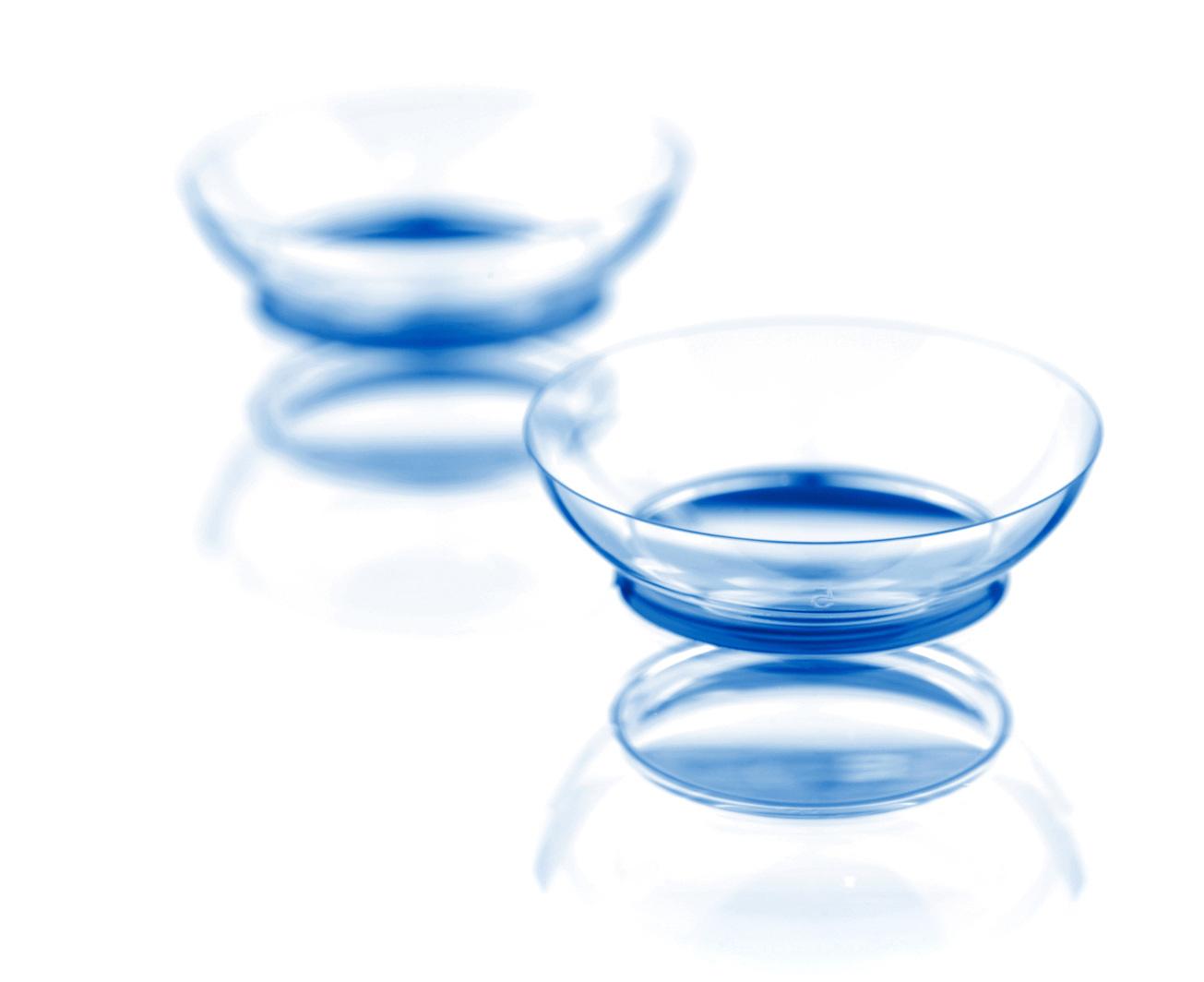 Nettoyer des lentilles de contact : un guide