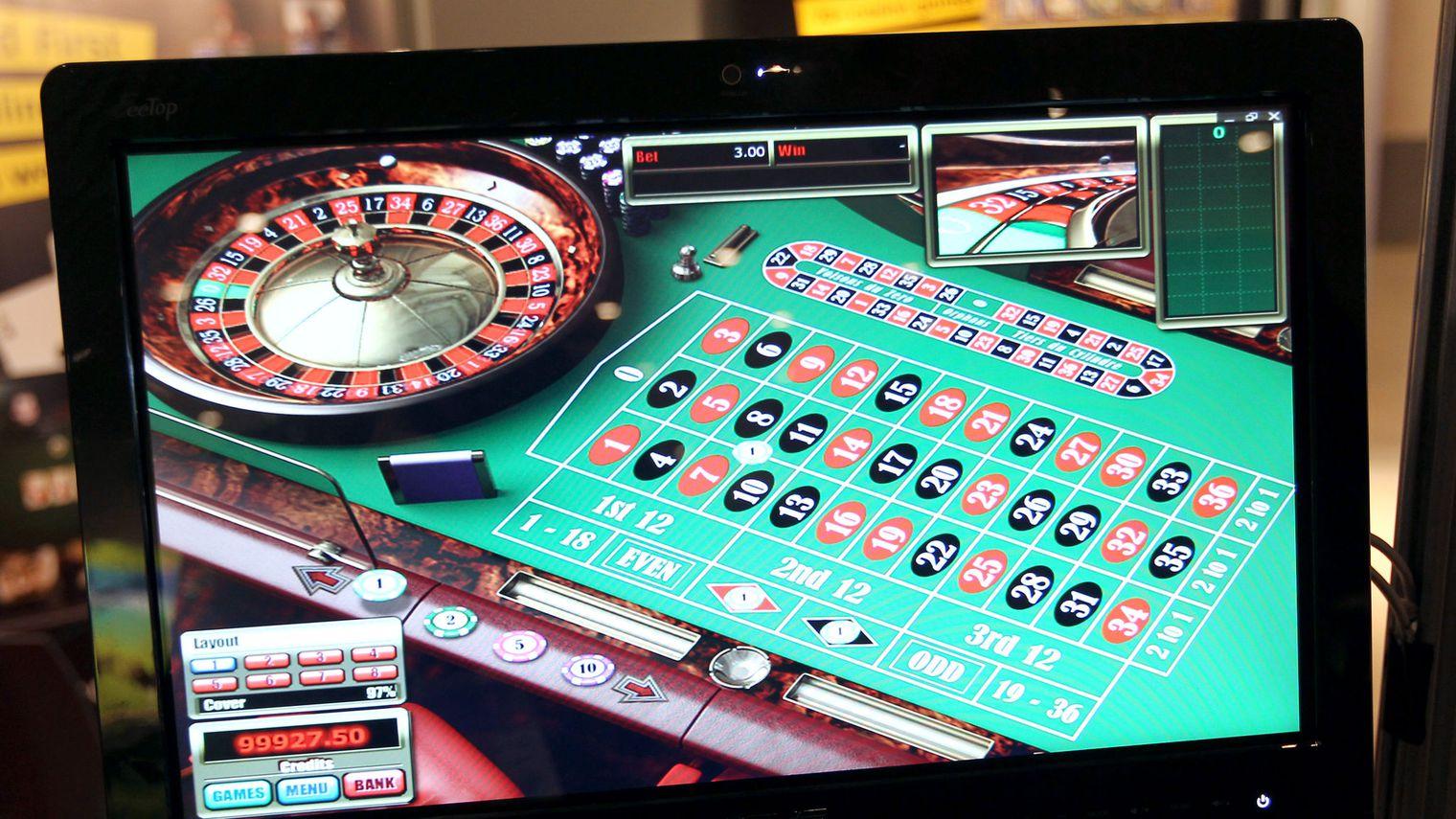 Casino en ligne : soyez bons avec vous-même