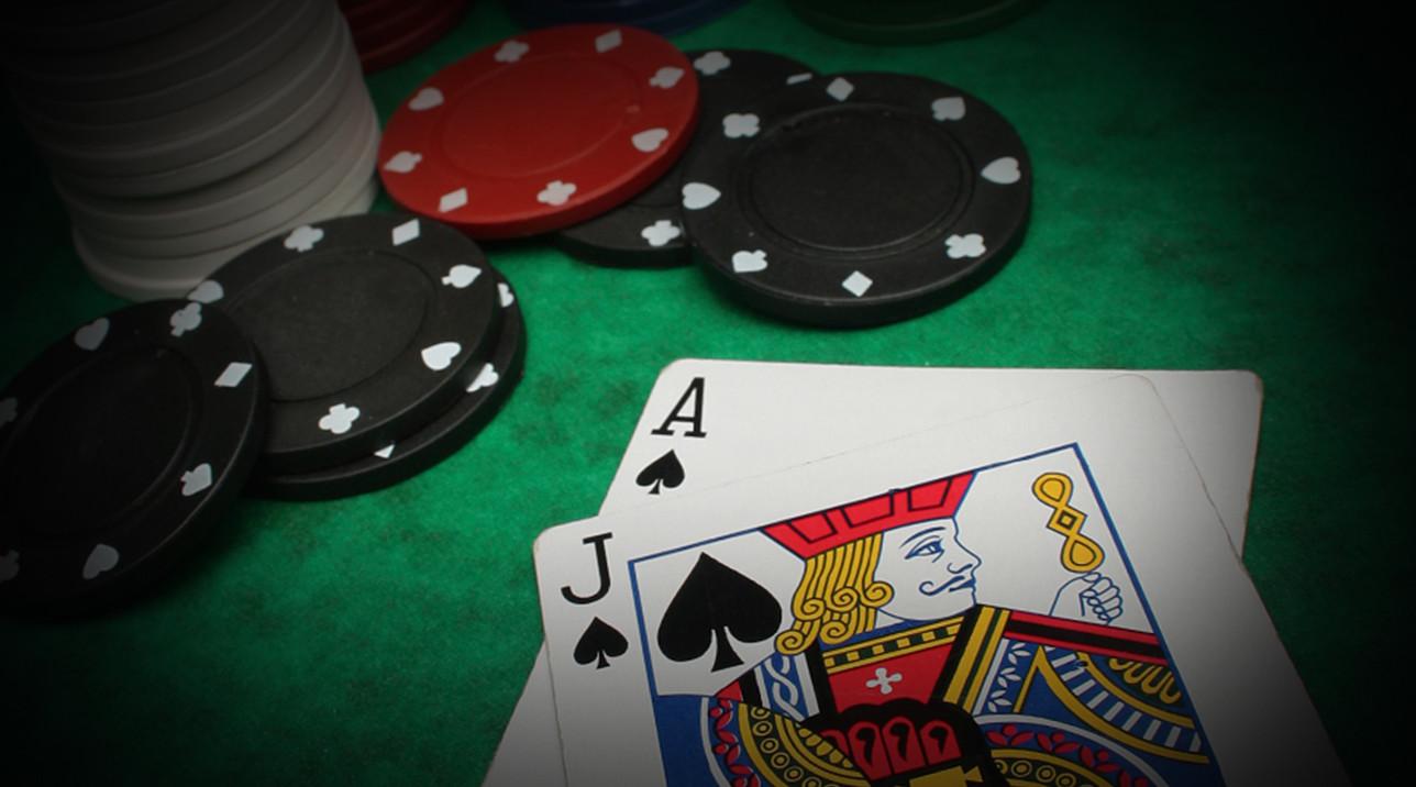 Blackjack : l'expérience gratuite a hissé mon niveau au blackjack