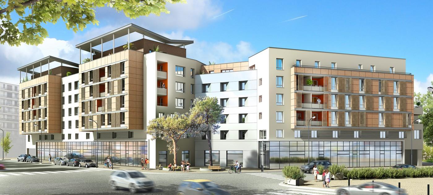 Programme immobilier Montpellier : l'investissement locatif